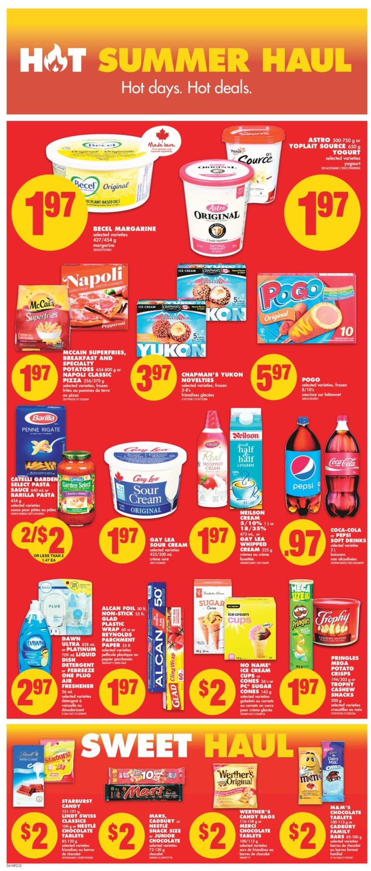 No Frills Flyer - 06/03-06/09/2021 (Page 5)