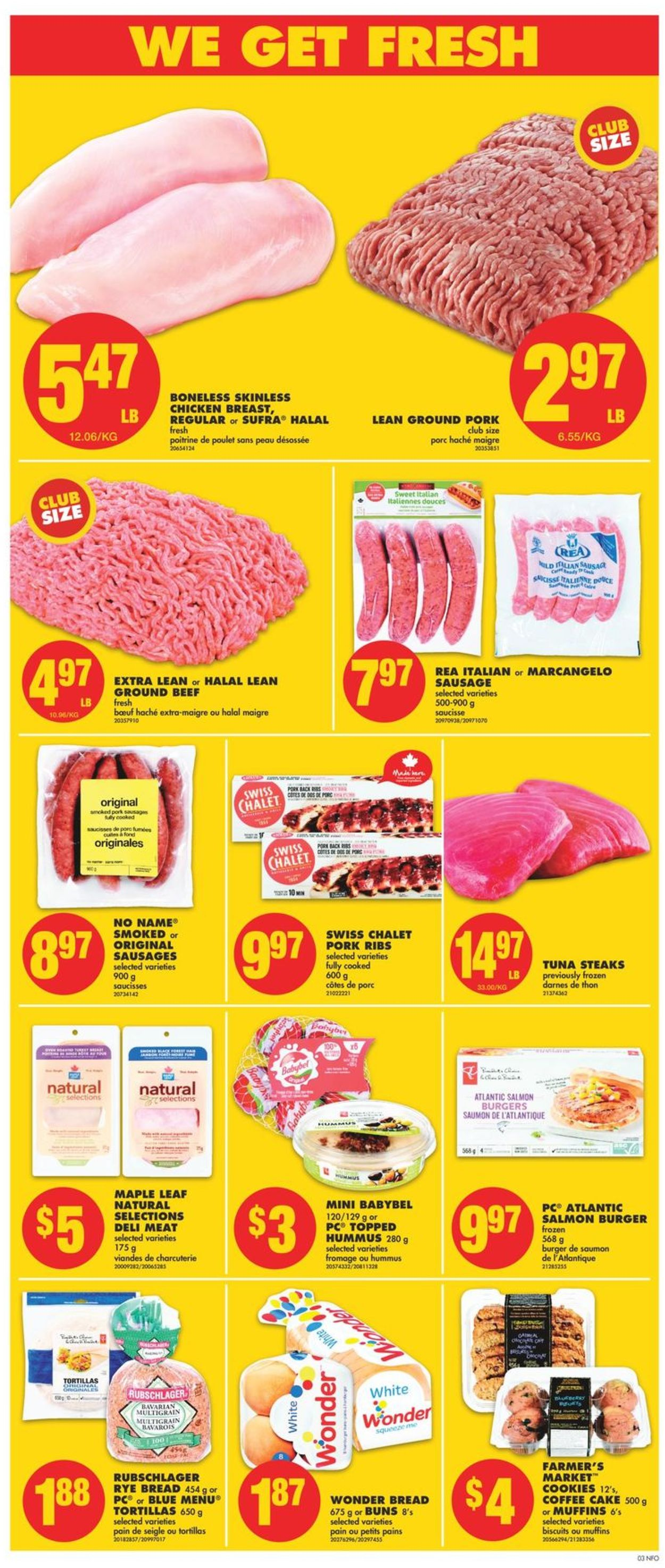 No Frills Flyer - 06/10-06/16/2021 (Page 4)