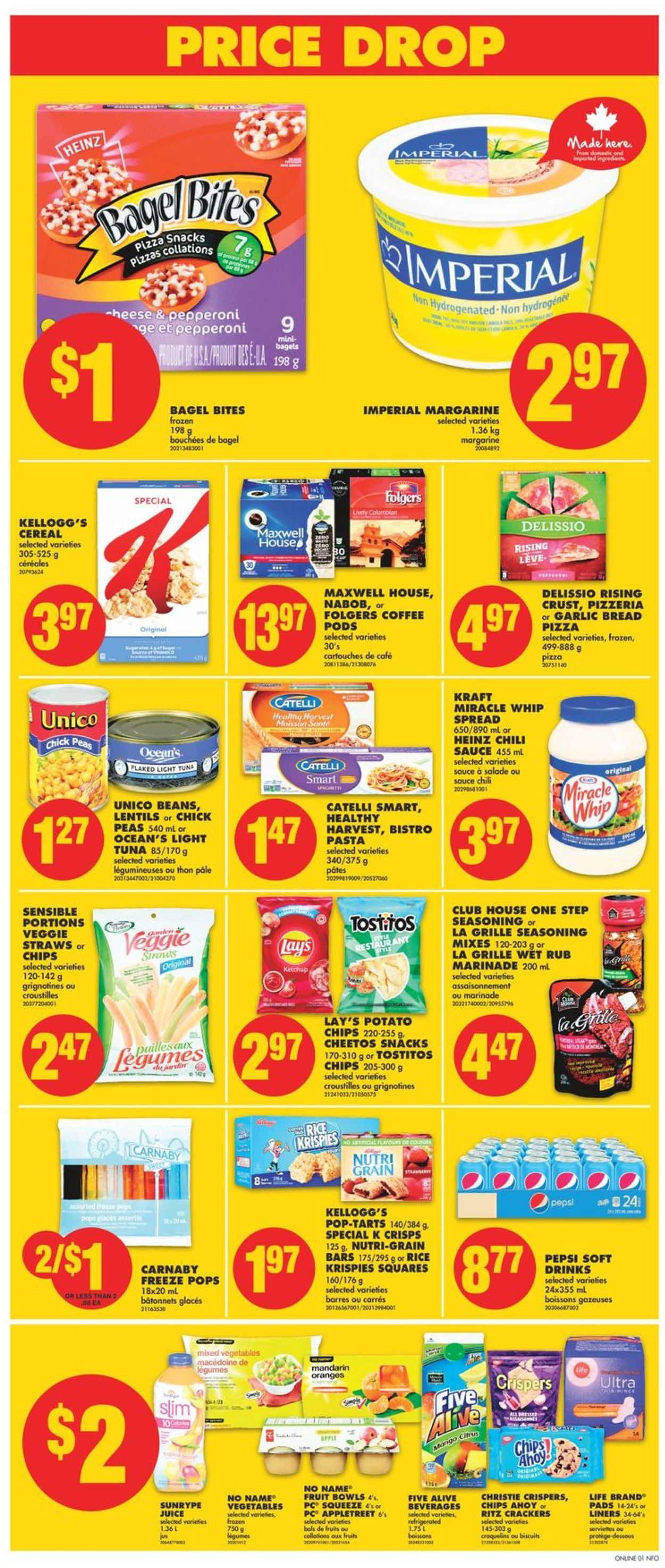 No Frills Flyer - 06/10-06/16/2021 (Page 6)