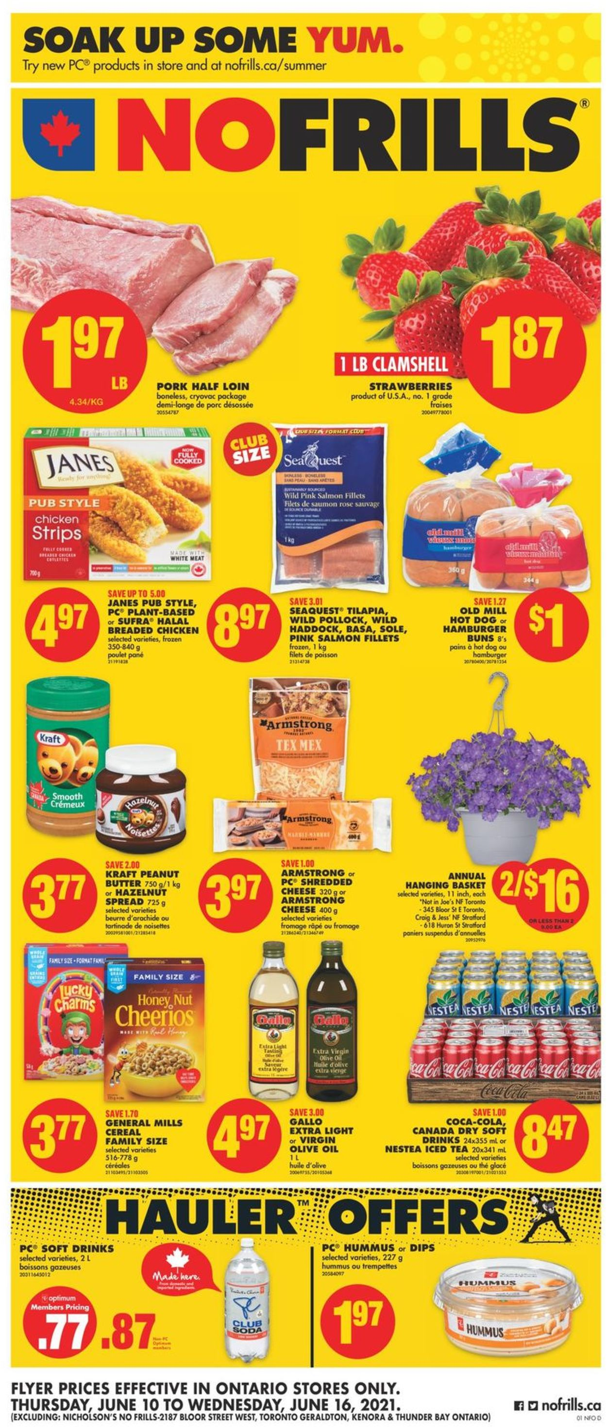 No Frills Flyer - 06/10-06/16/2021 (Page 2)