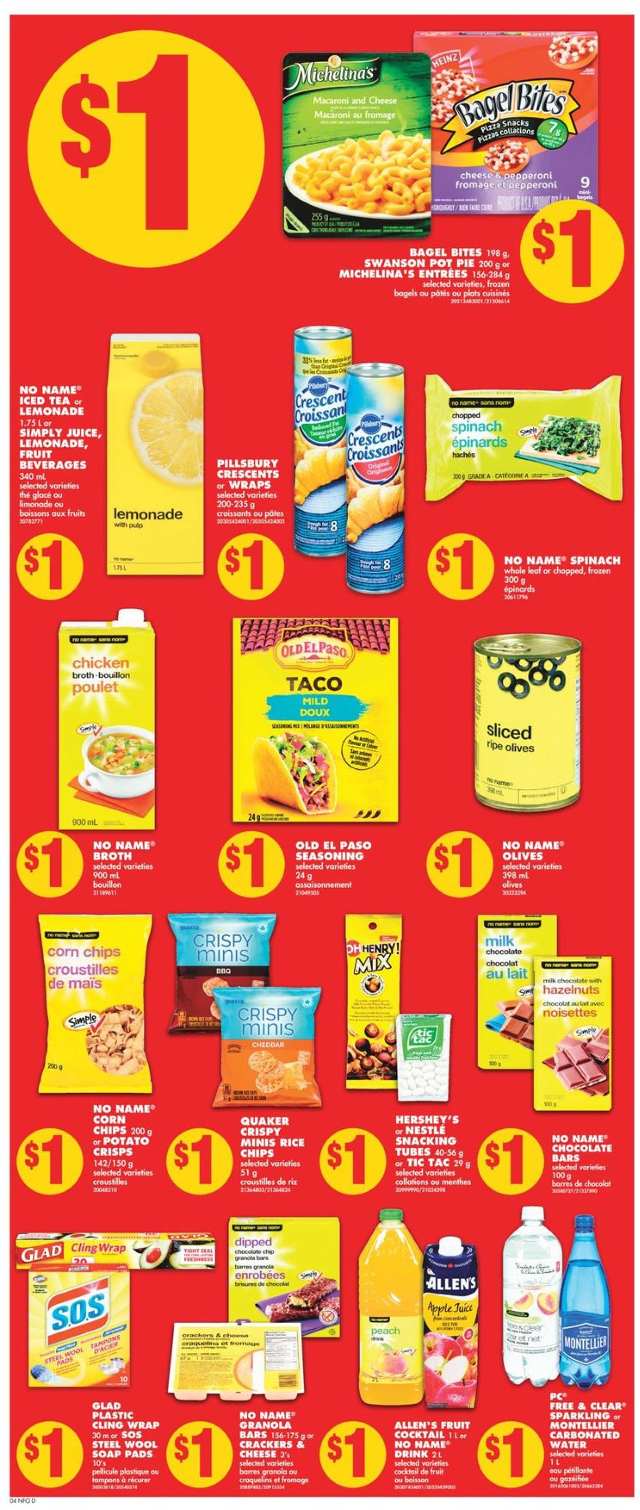 No Frills Flyer - 06/17-06/23/2021 (Page 5)