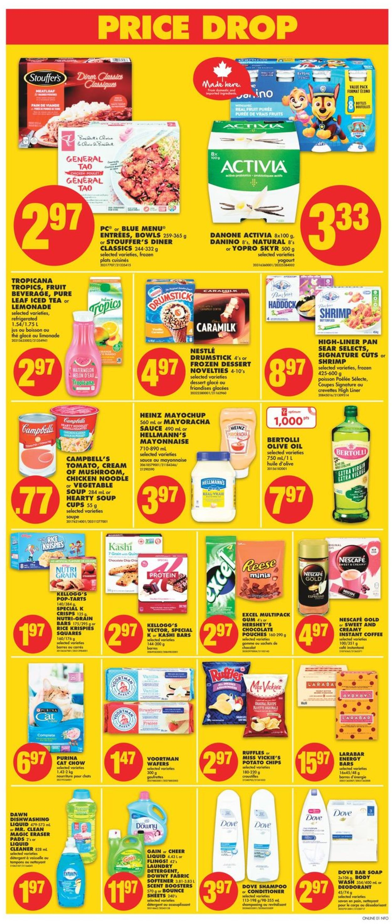 No Frills Flyer - 06/17-06/23/2021 (Page 6)