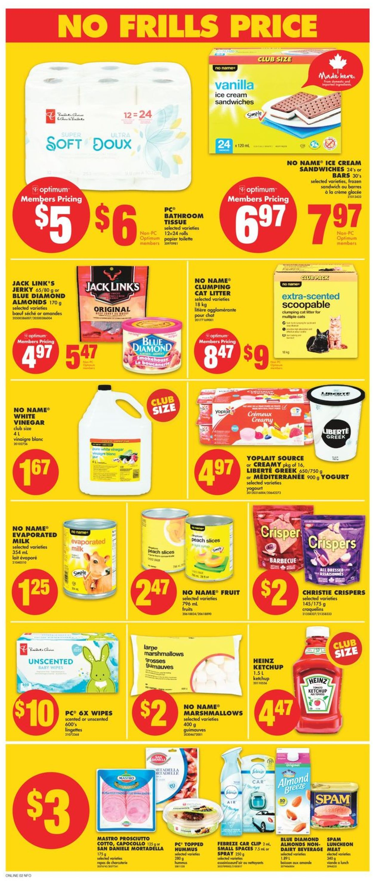 No Frills Flyer - 06/17-06/23/2021 (Page 7)