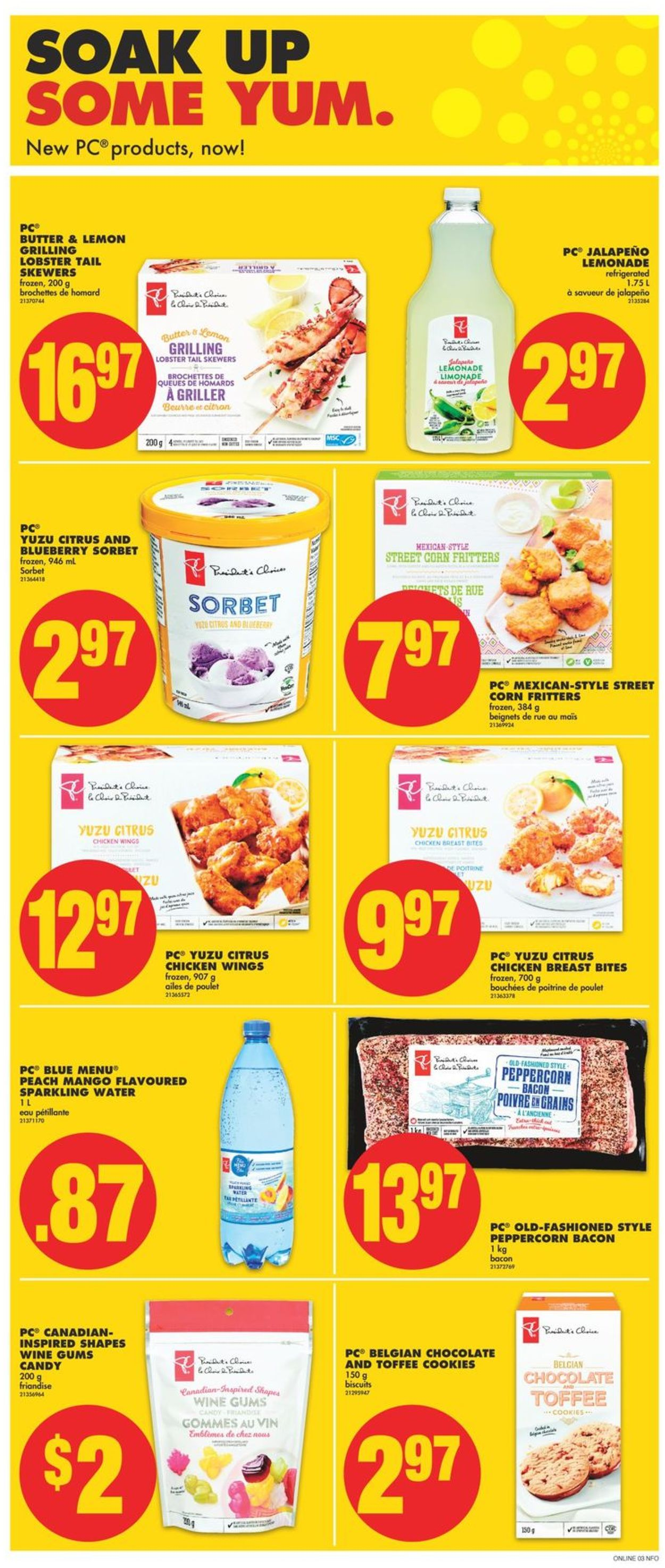 No Frills Flyer - 06/17-06/23/2021 (Page 8)