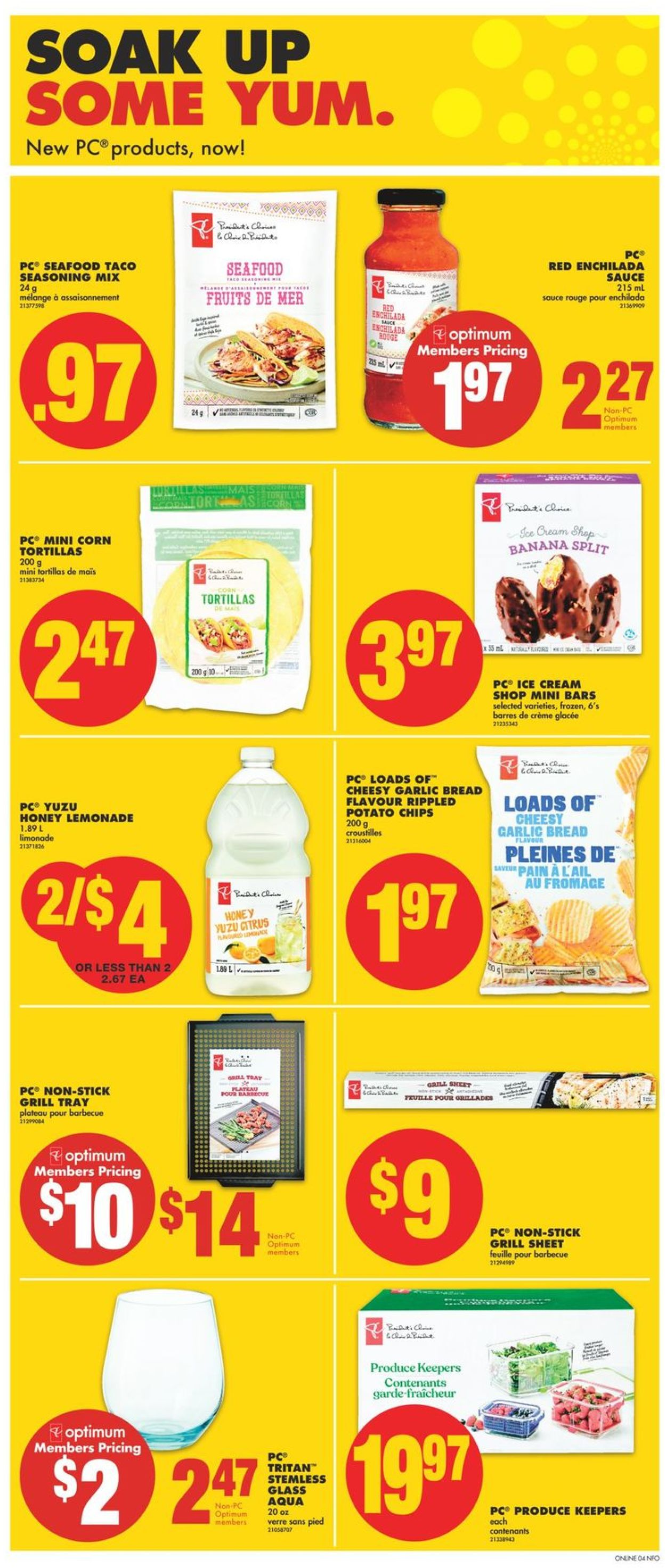 No Frills Flyer - 06/17-06/23/2021 (Page 9)
