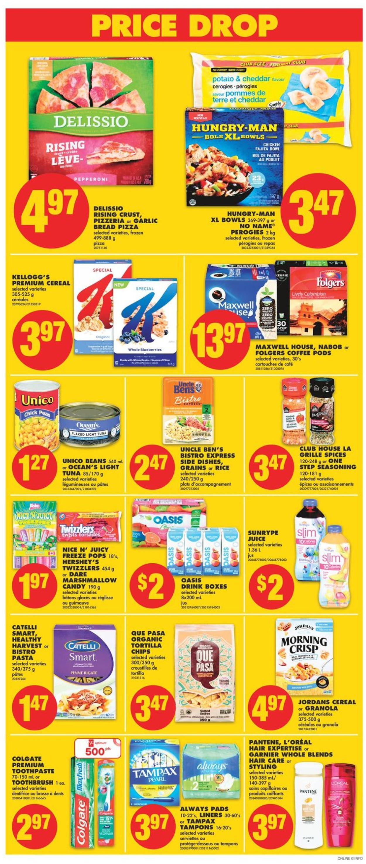 No Frills Flyer - 07/08-07/14/2021 (Page 6)