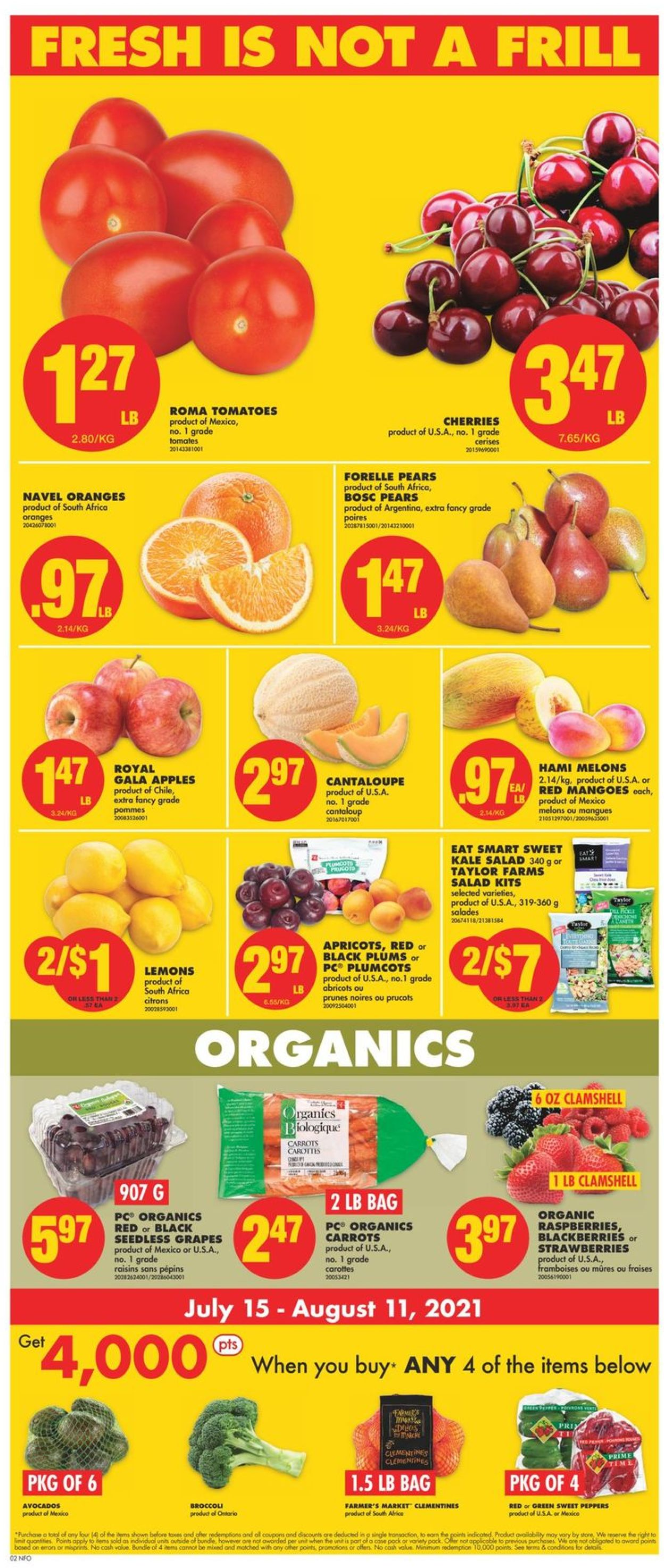 No Frills Flyer - 07/15-07/21/2021 (Page 4)