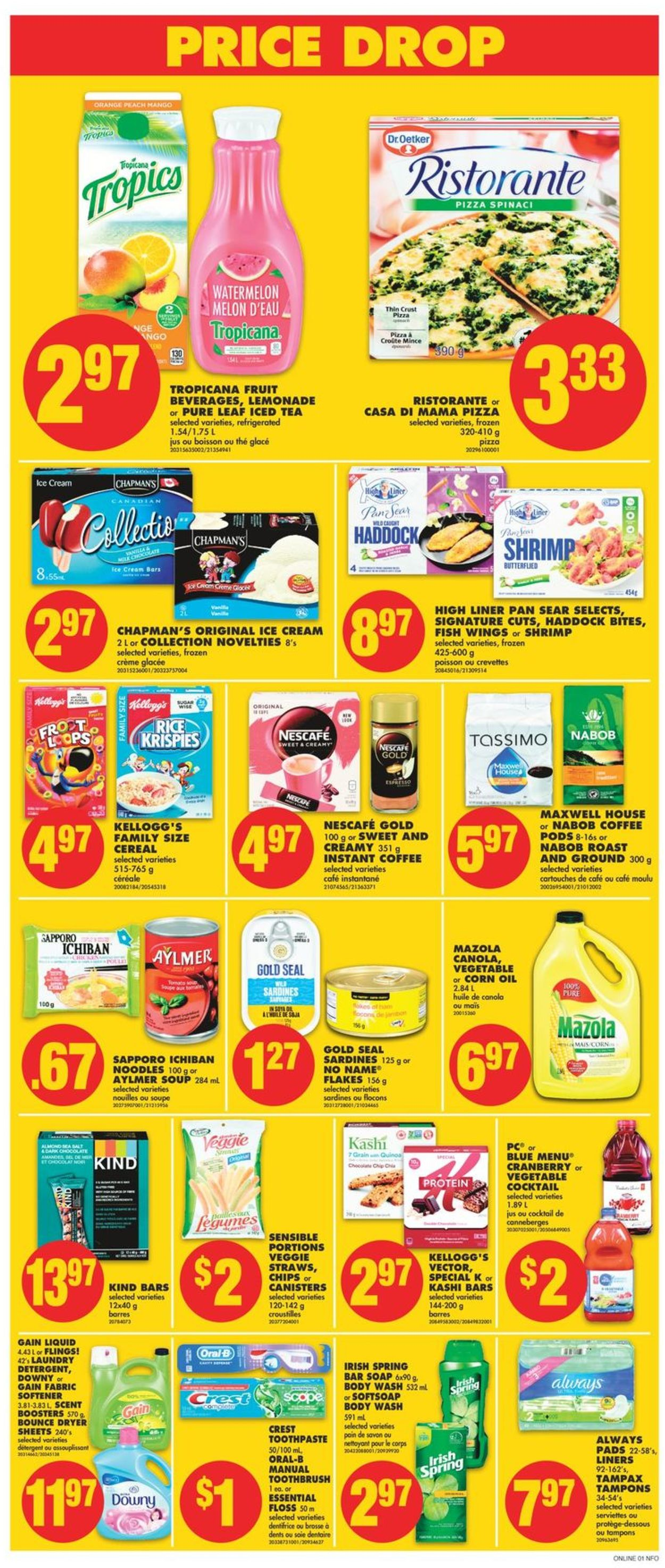 No Frills Flyer - 07/15-07/21/2021 (Page 7)