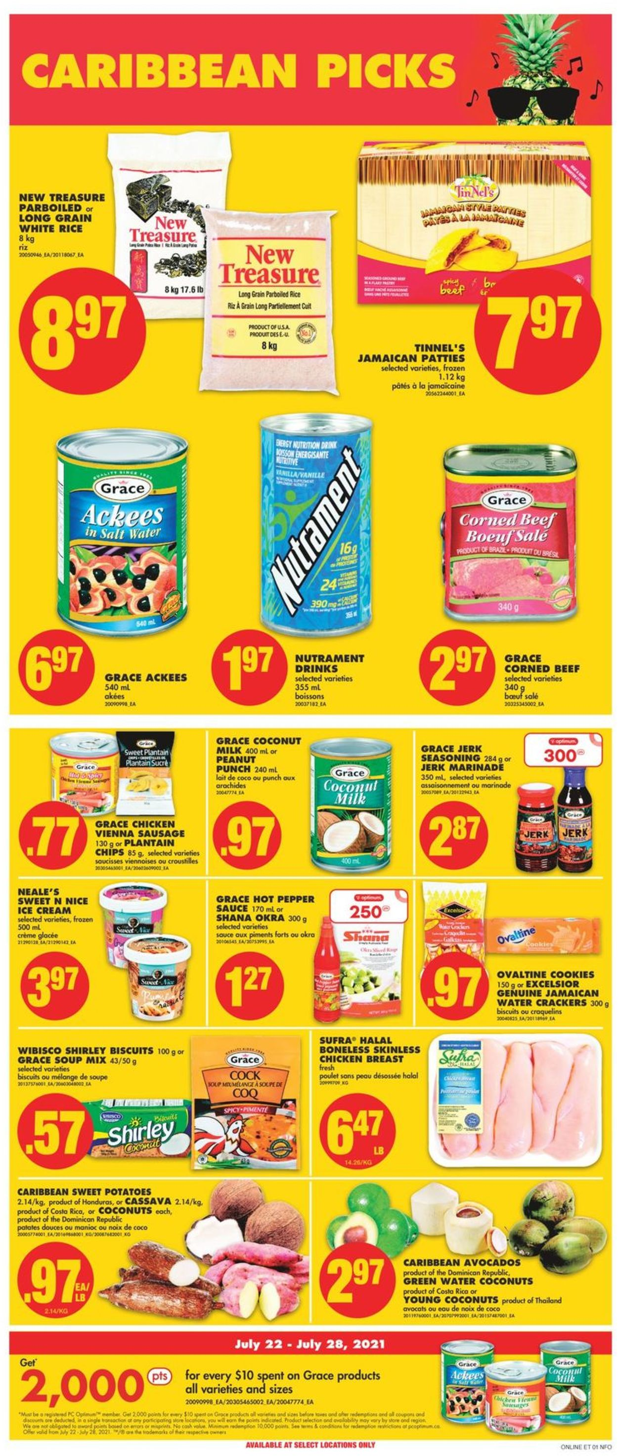 No Frills Flyer - 07/22-07/28/2021 (Page 10)