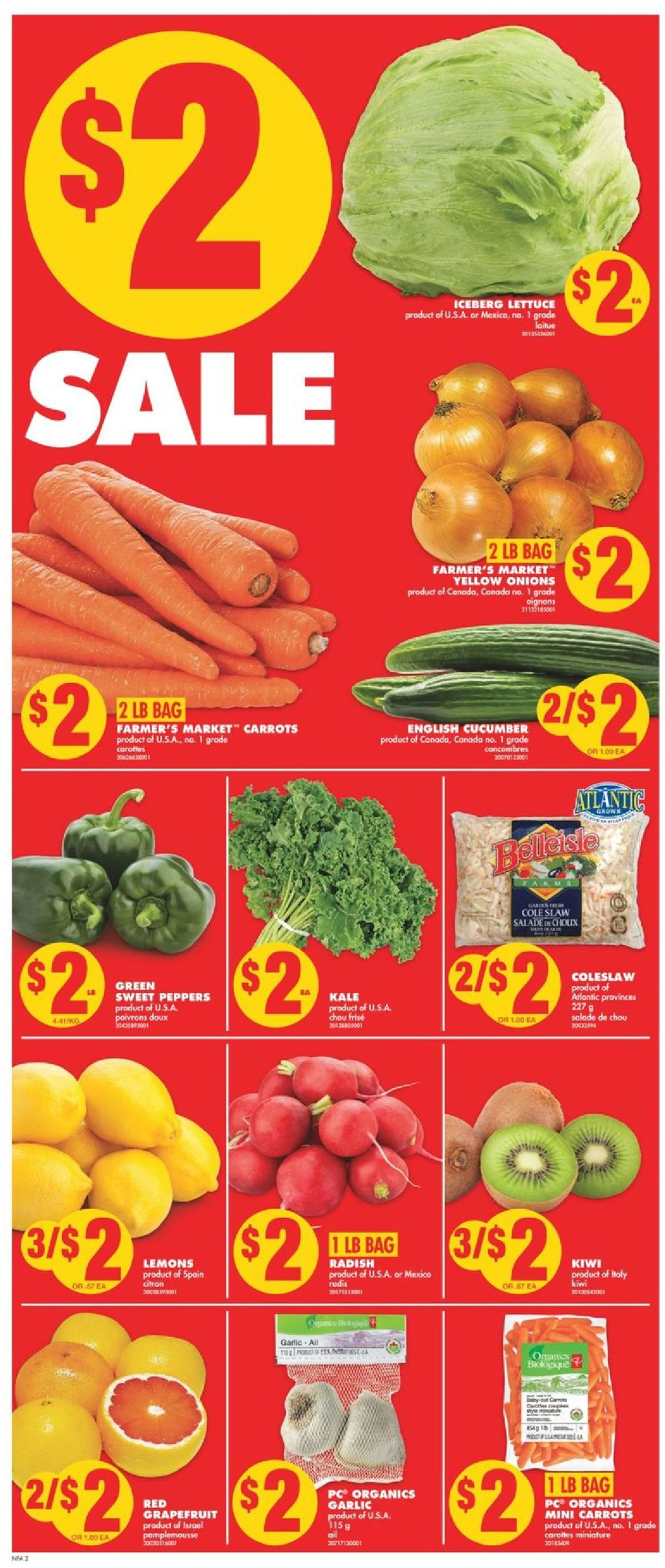 No Frills Flyer - 05/23-05/29/2019 (Page 2)