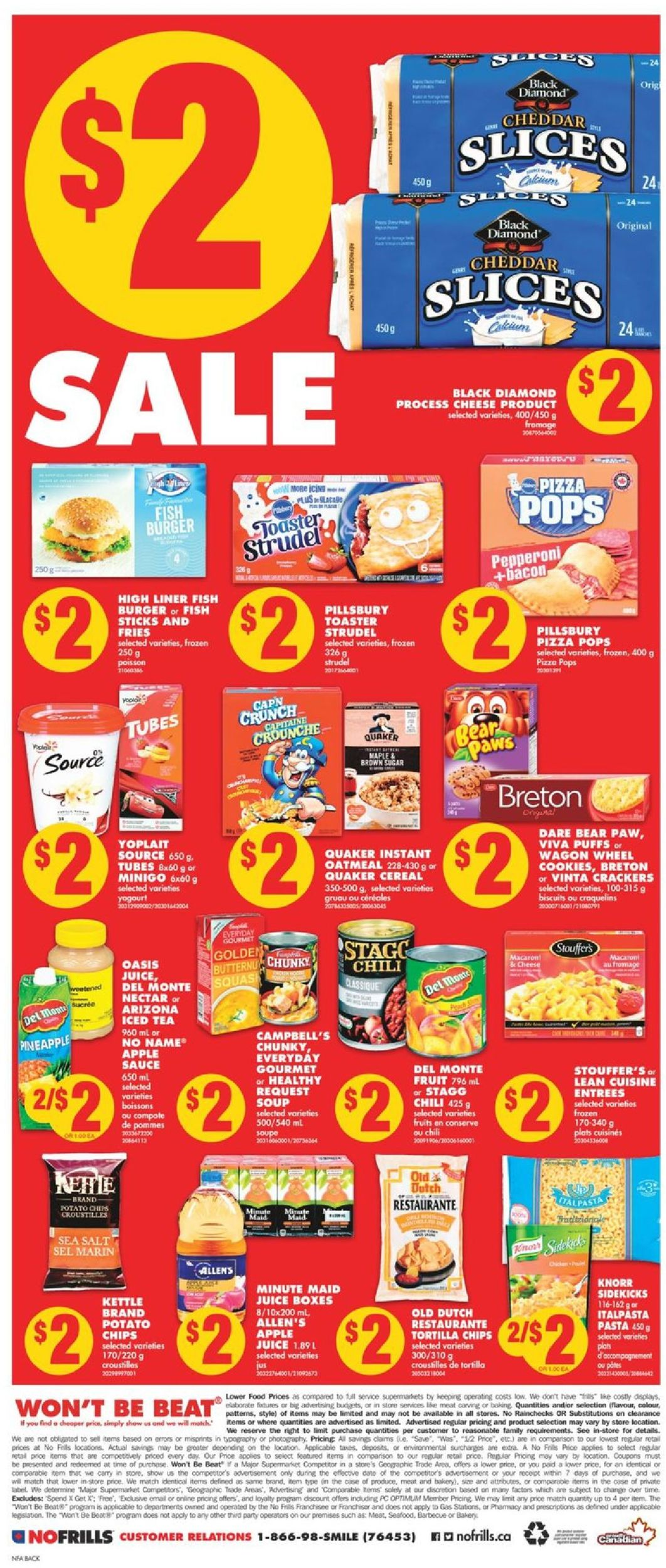 No Frills Flyer - 05/23-05/29/2019 (Page 10)