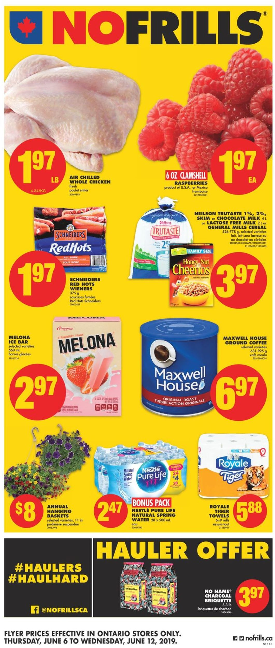 No Frills Flyer - 06/06-06/12/2019 (Page 2)