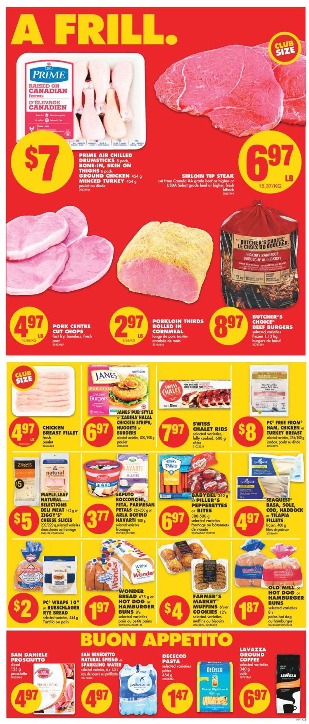 No Frills Flyer - 06/06-06/12/2019 (Page 3)