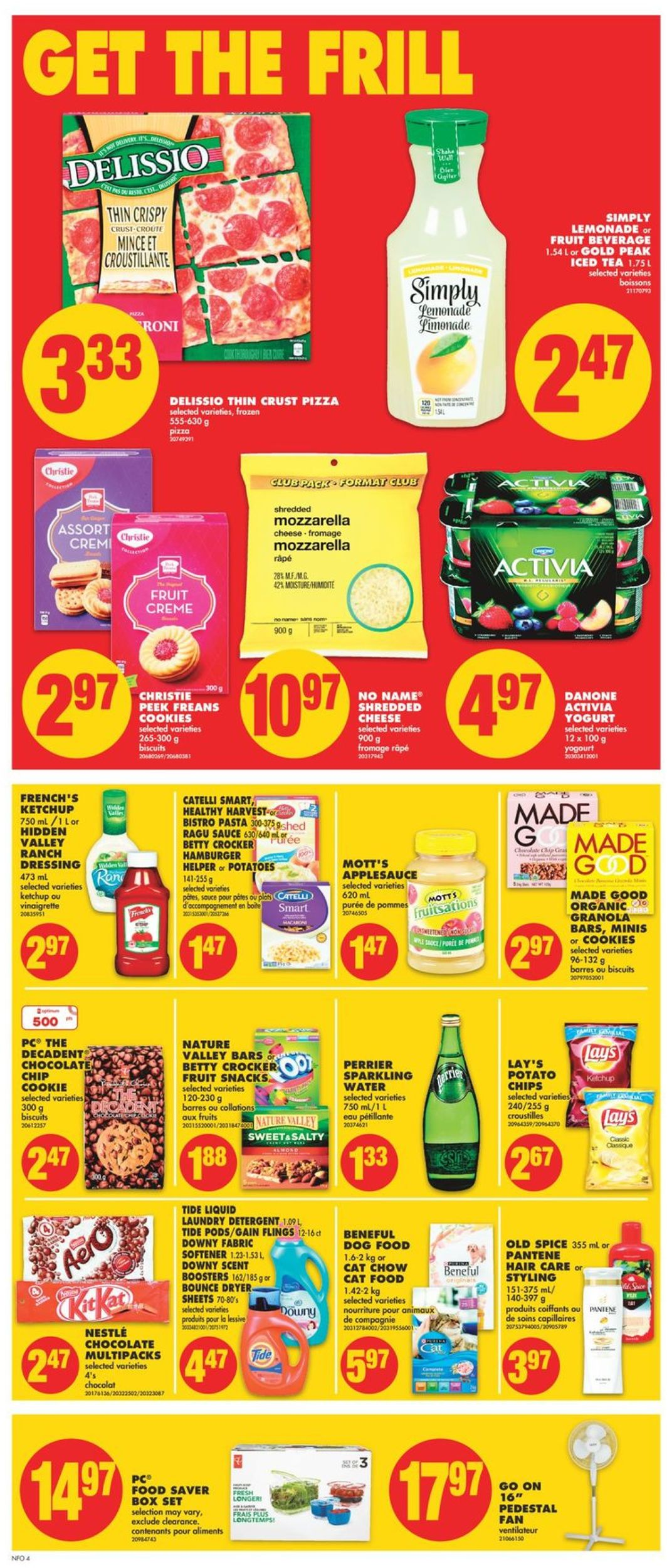 No Frills Flyer - 06/06-06/12/2019 (Page 4)
