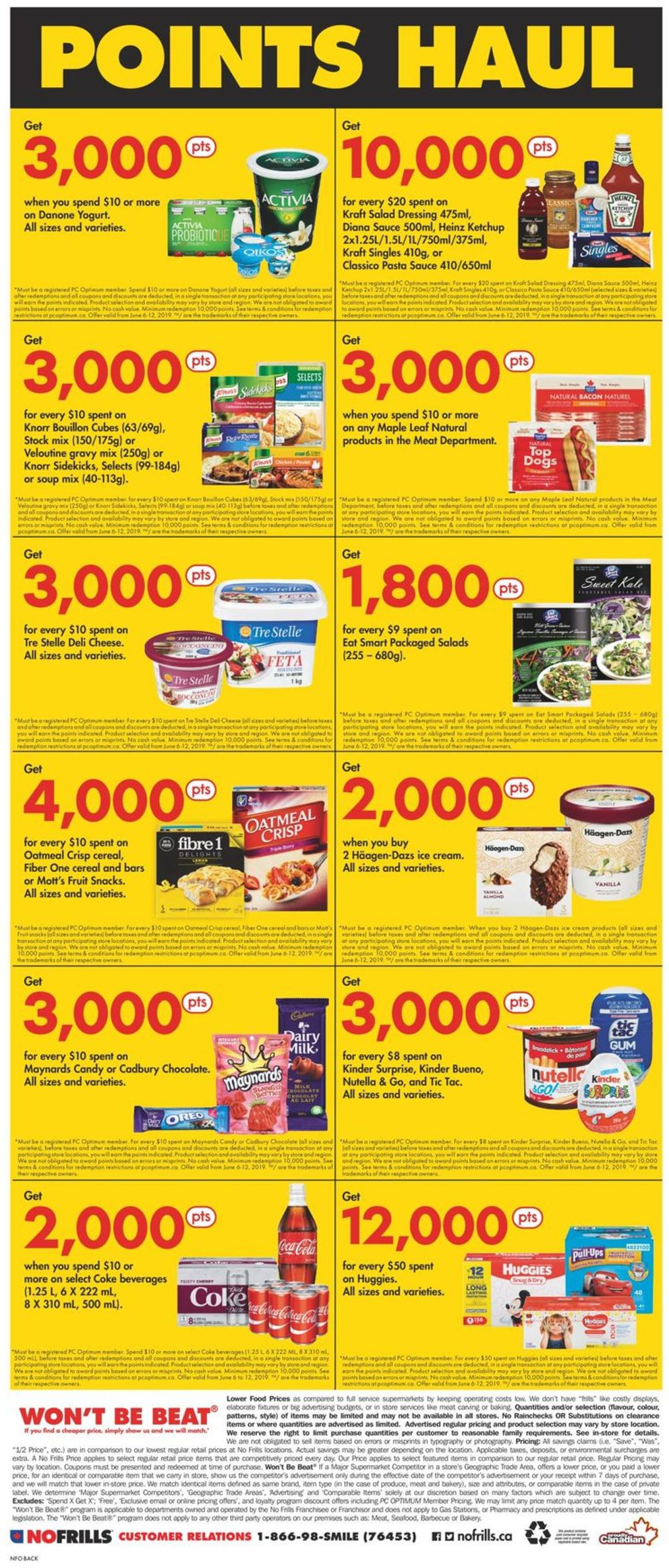 No Frills Flyer - 06/06-06/12/2019 (Page 8)