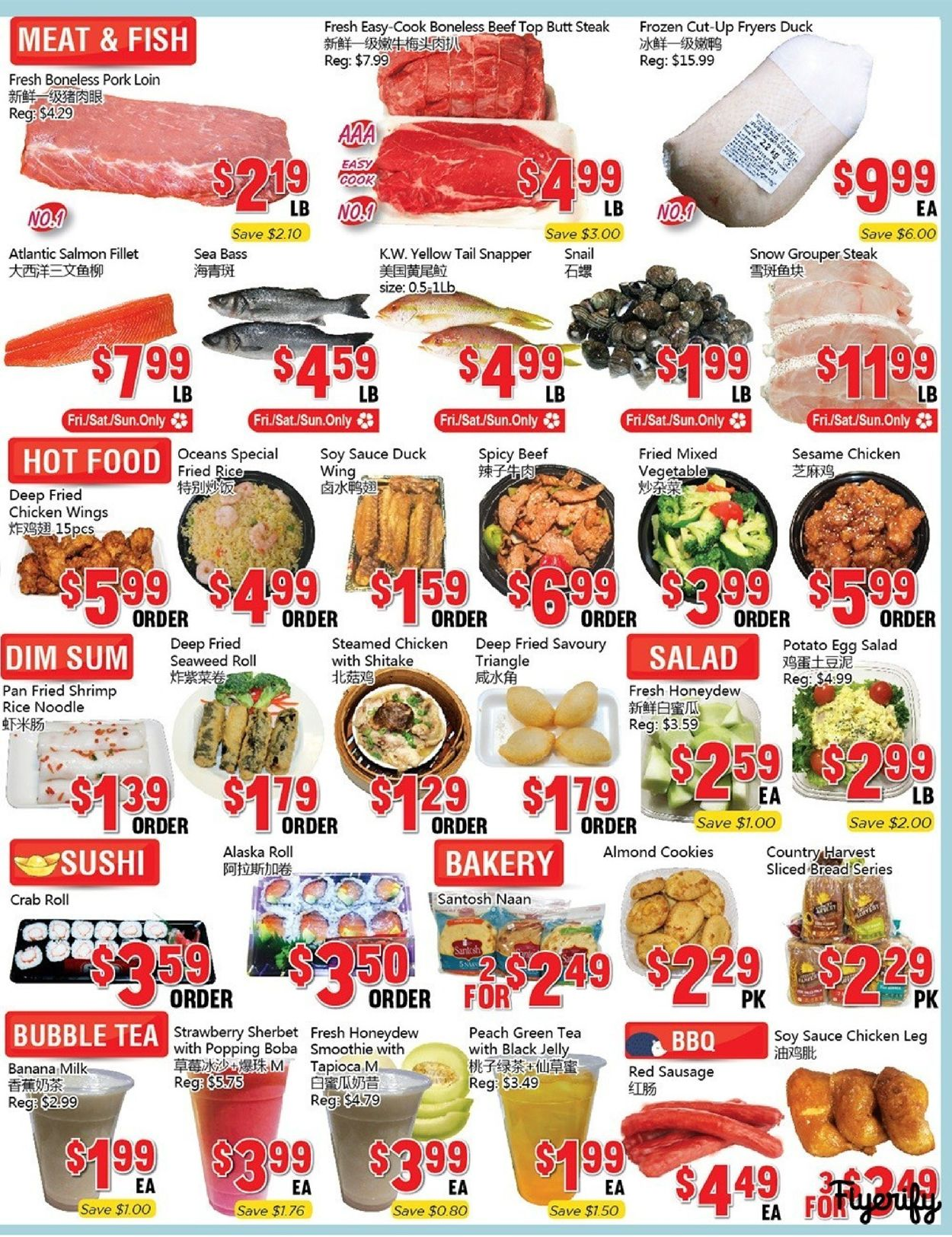 Oceans Flyer - 05/31-06/06/2019 (Page 3)