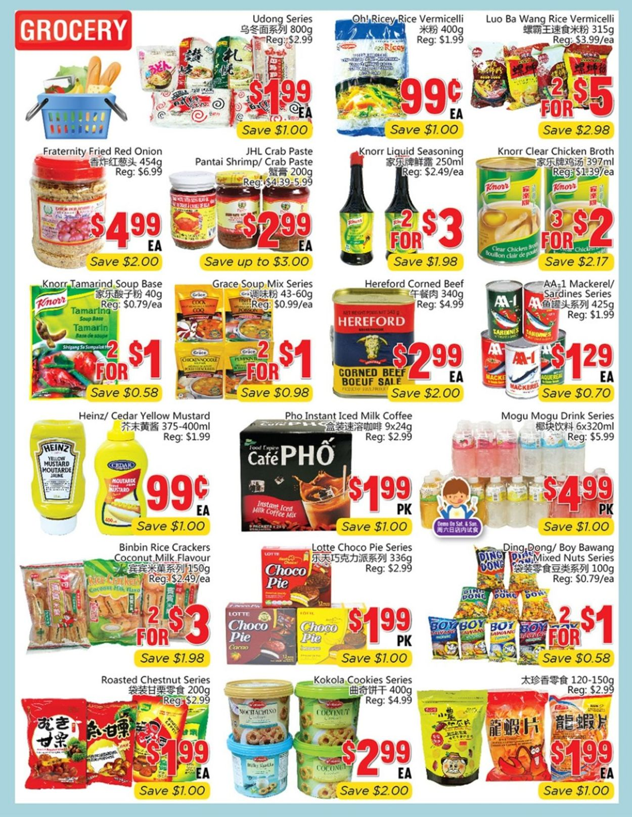 Oceans Flyer - 06/14-06/20/2019 (Page 2)