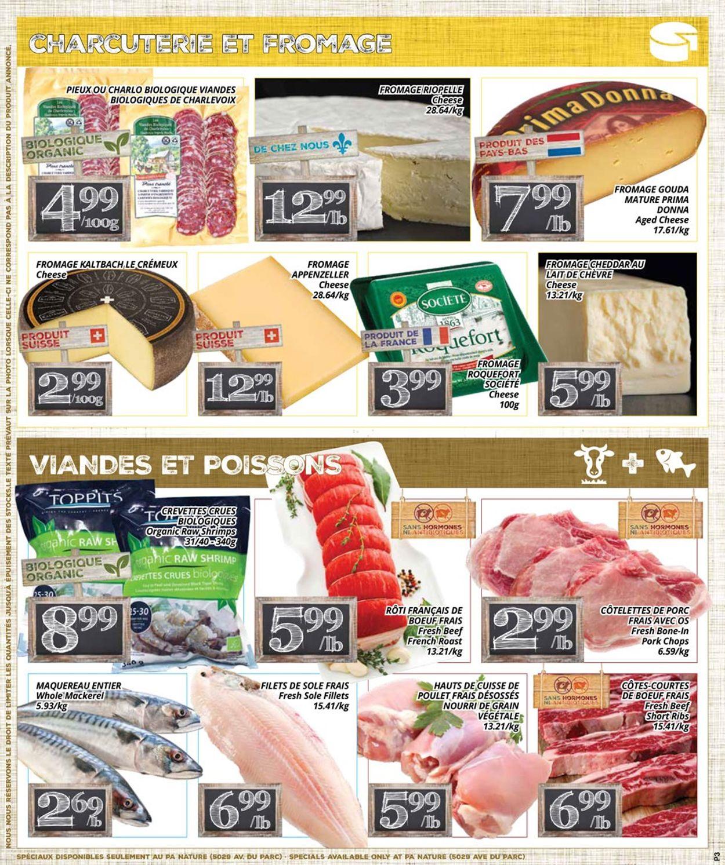 PA Supermarché Flyer - 02/20-03/04/2020 (Page 3)