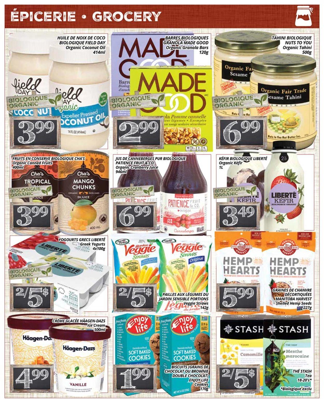 PA Supermarché Flyer - 04/13-04/25/2020 (Page 2)