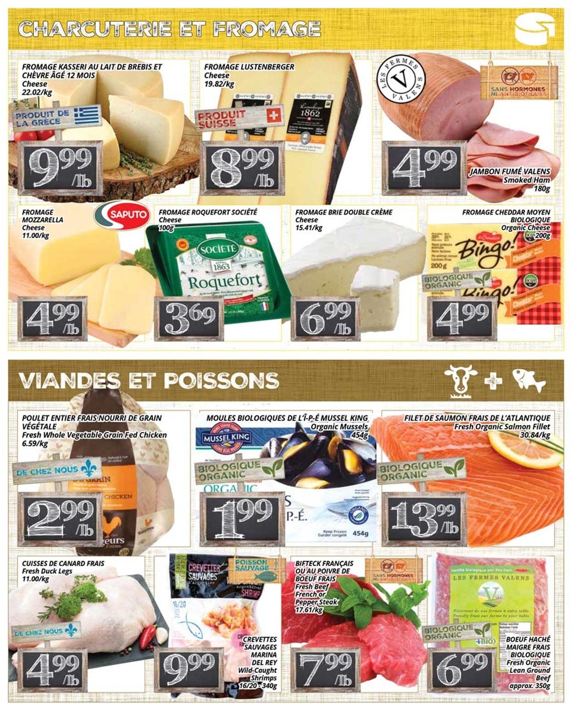 PA Supermarché Flyer - 04/13-04/25/2020 (Page 3)