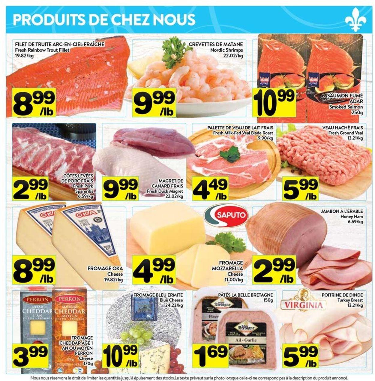 PA Supermarché Flyer - 05/11-05/16/2020 (Page 2)