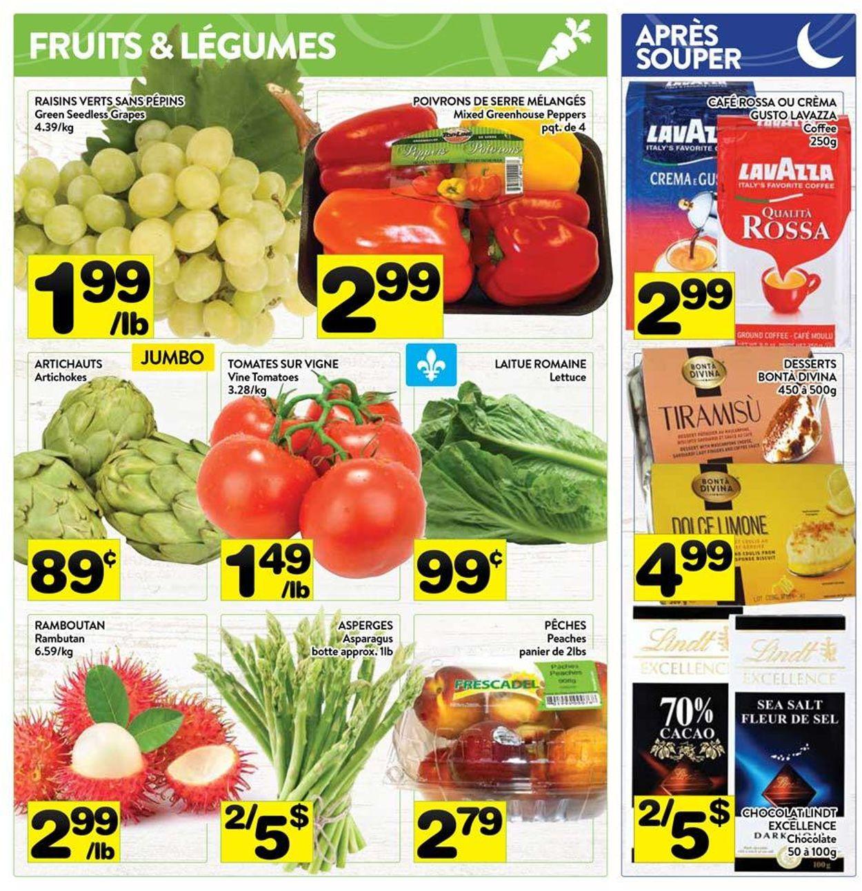 PA Supermarché Flyer - 06/15-06/21/2020 (Page 8)