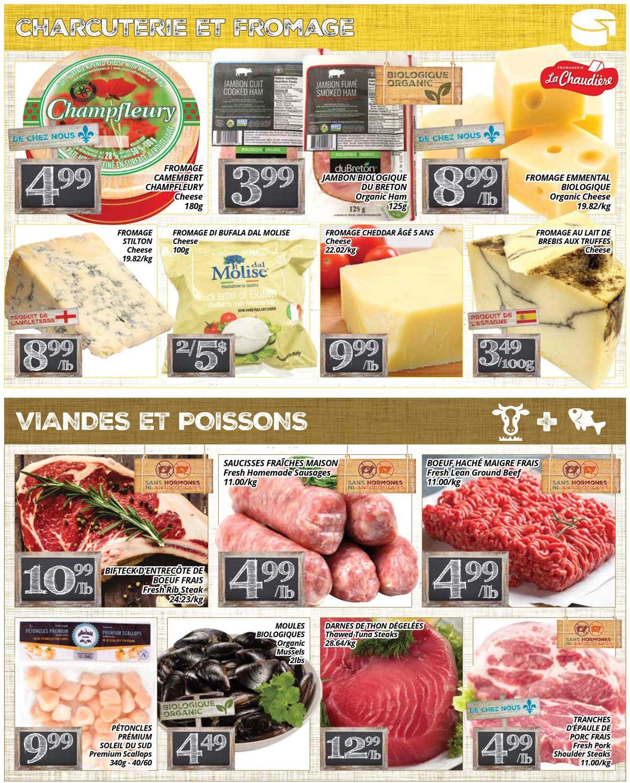 PA Supermarché Flyer - 07/20-08/02/2020 (Page 3)
