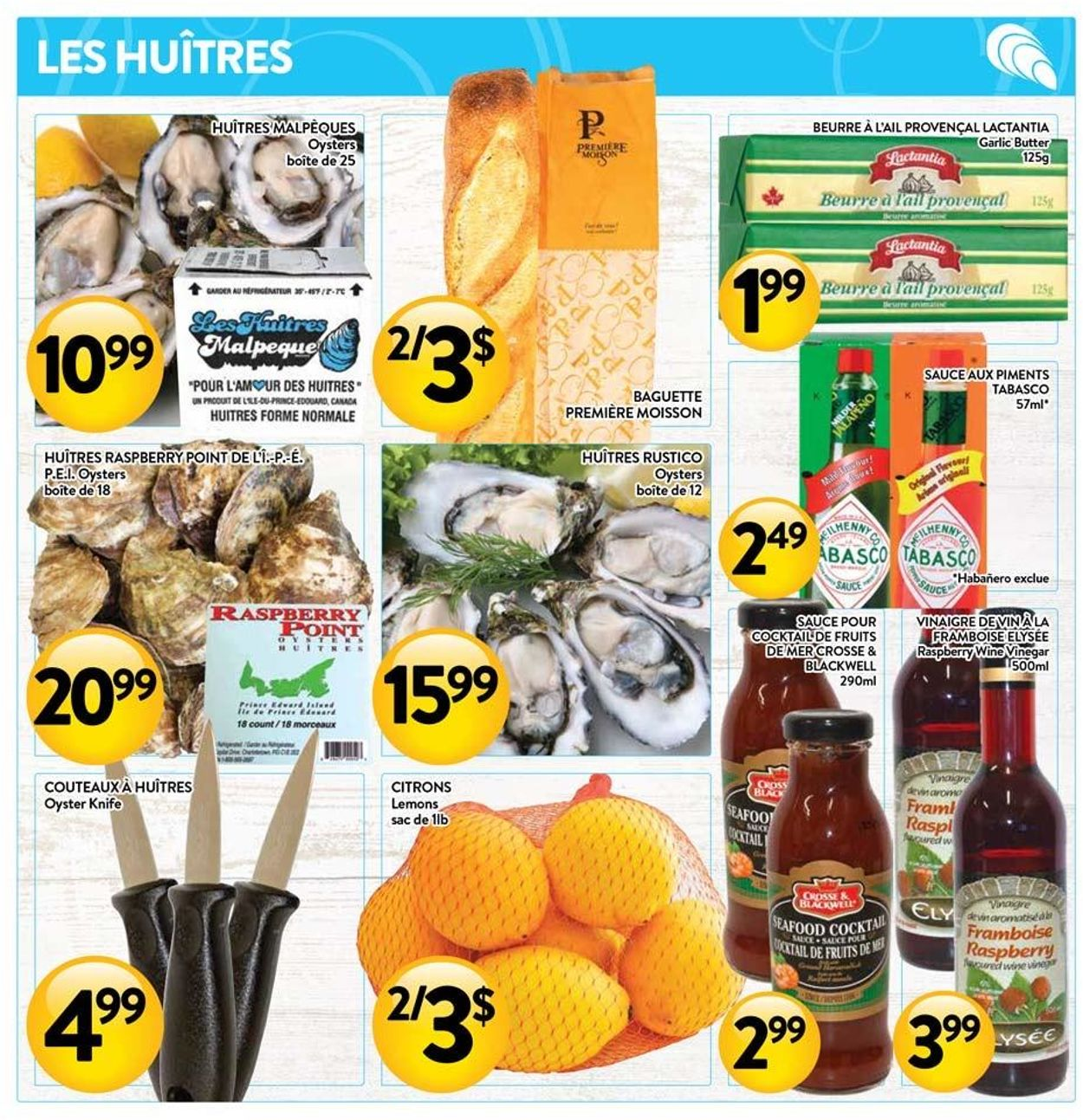 PA Supermarché Flyer - 08/03-08/09/2020 (Page 2)
