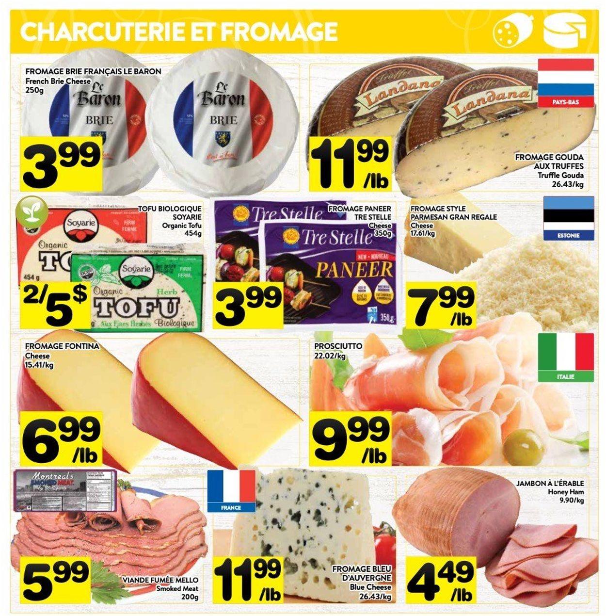 PA Supermarché Flyer - 09/07-09/13/2020 (Page 2)