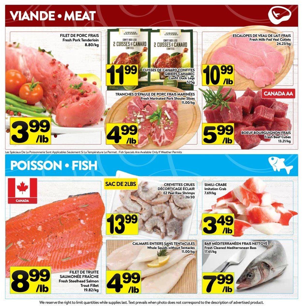 PA Supermarché Flyer - 11/16-11/22/2020 (Page 2)