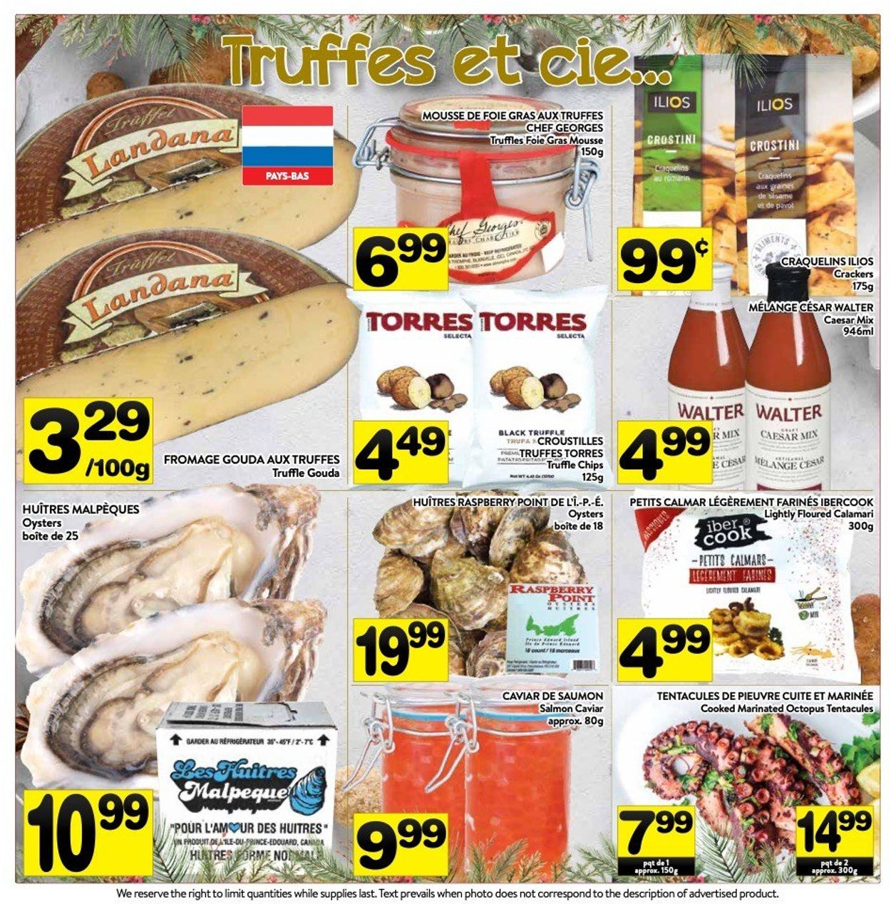 PA Supermarché - Christmas 2020 Flyer - 12/14-12/27/2020 (Page 2)