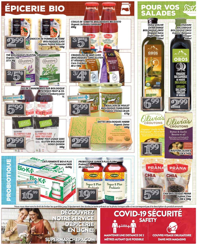 PA Supermarché Flyer - 02/15-02/28/2021 (Page 2)