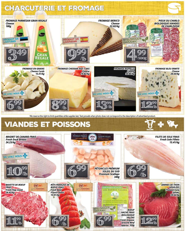 PA Supermarché Flyer - 02/15-02/28/2021 (Page 3)