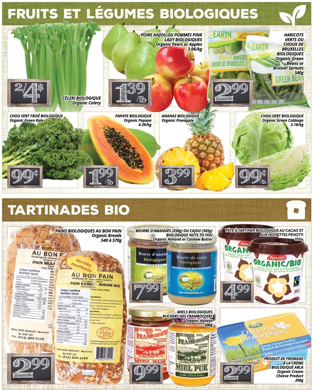 PA Supermarché Flyer - 02/15-02/28/2021 (Page 4)