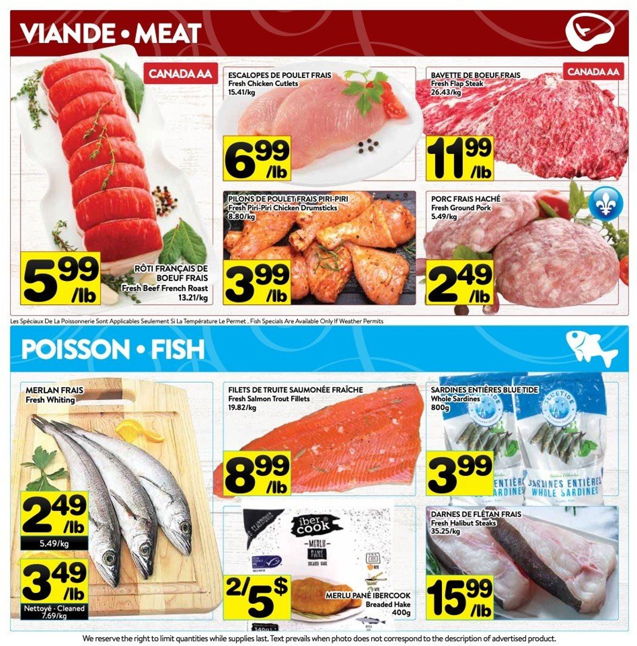 PA Supermarché Flyer - 03/08-03/14/2021 (Page 2)