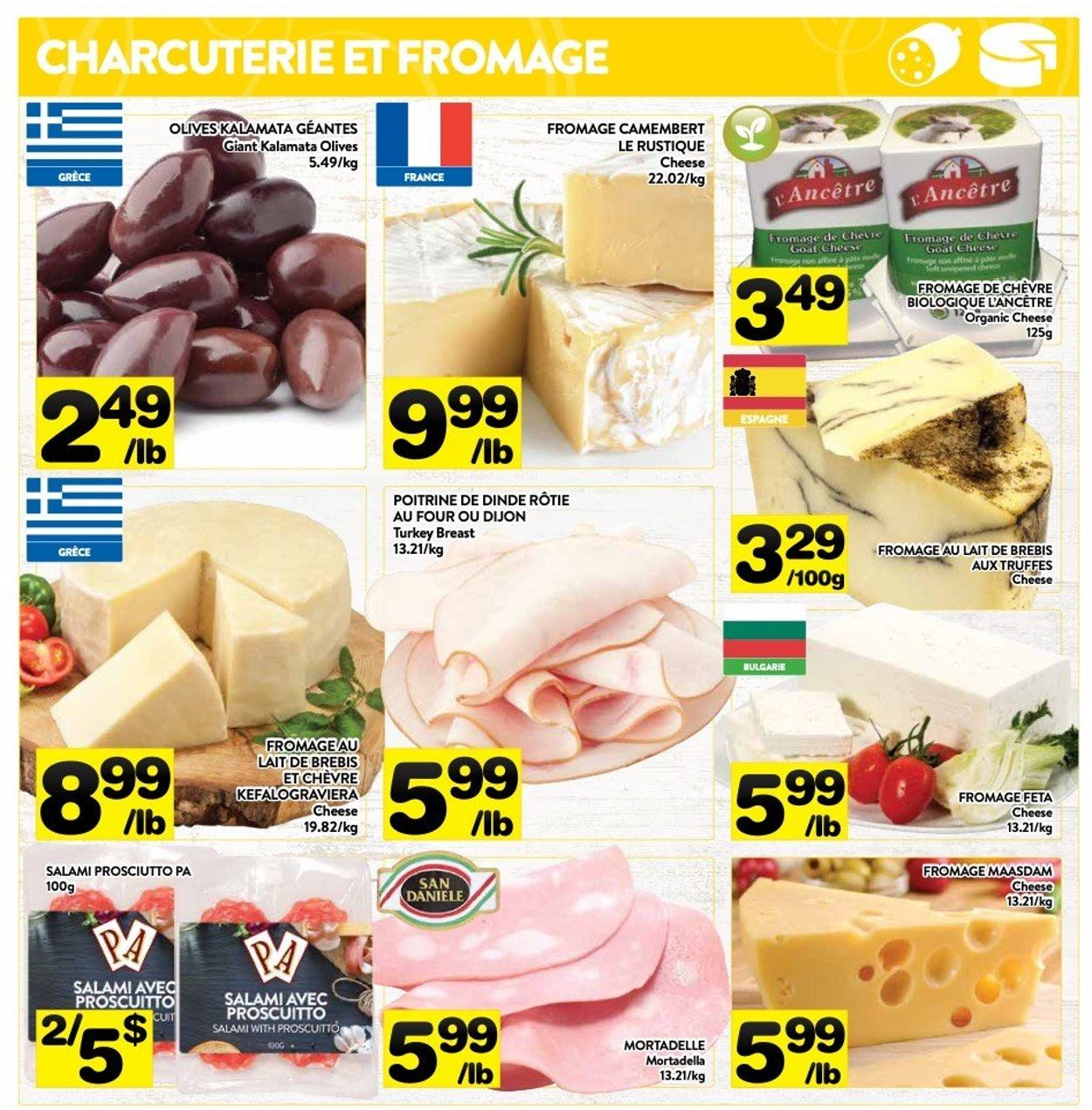 PA Supermarché Flyer - 03/08-03/14/2021 (Page 3)