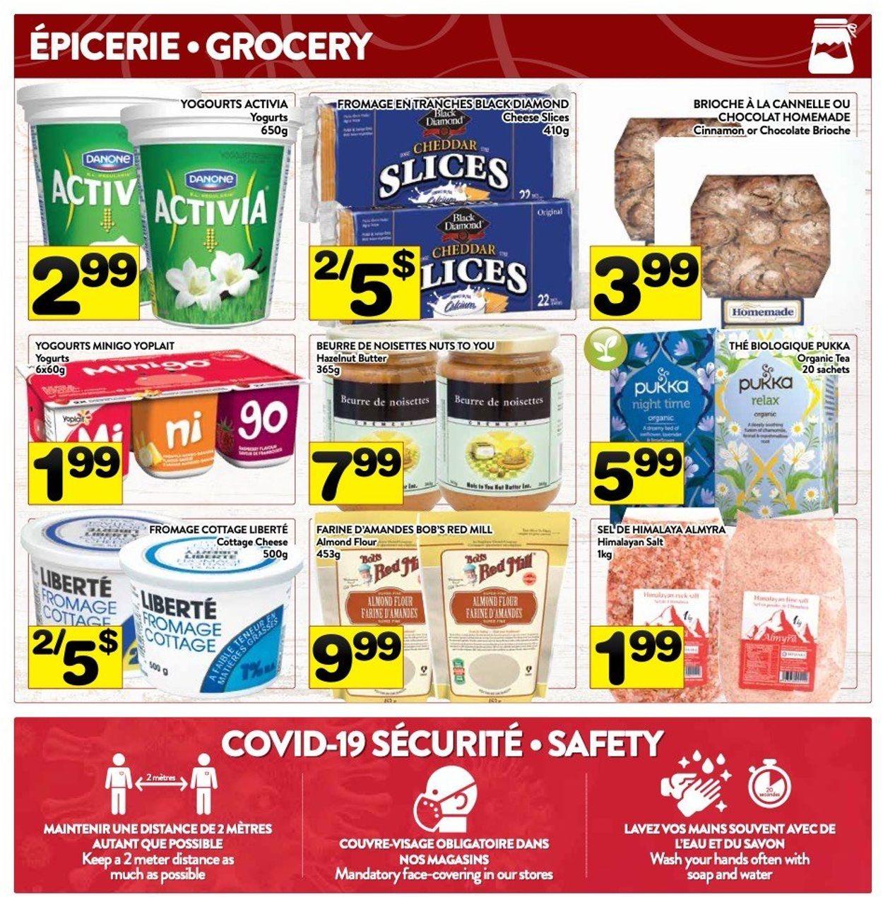PA Supermarché Flyer - 03/08-03/14/2021 (Page 7)