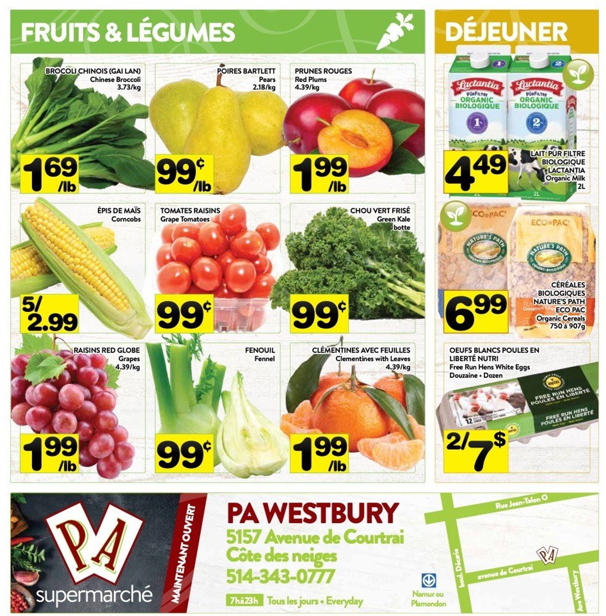PA Supermarché Flyer - 03/08-03/14/2021 (Page 8)