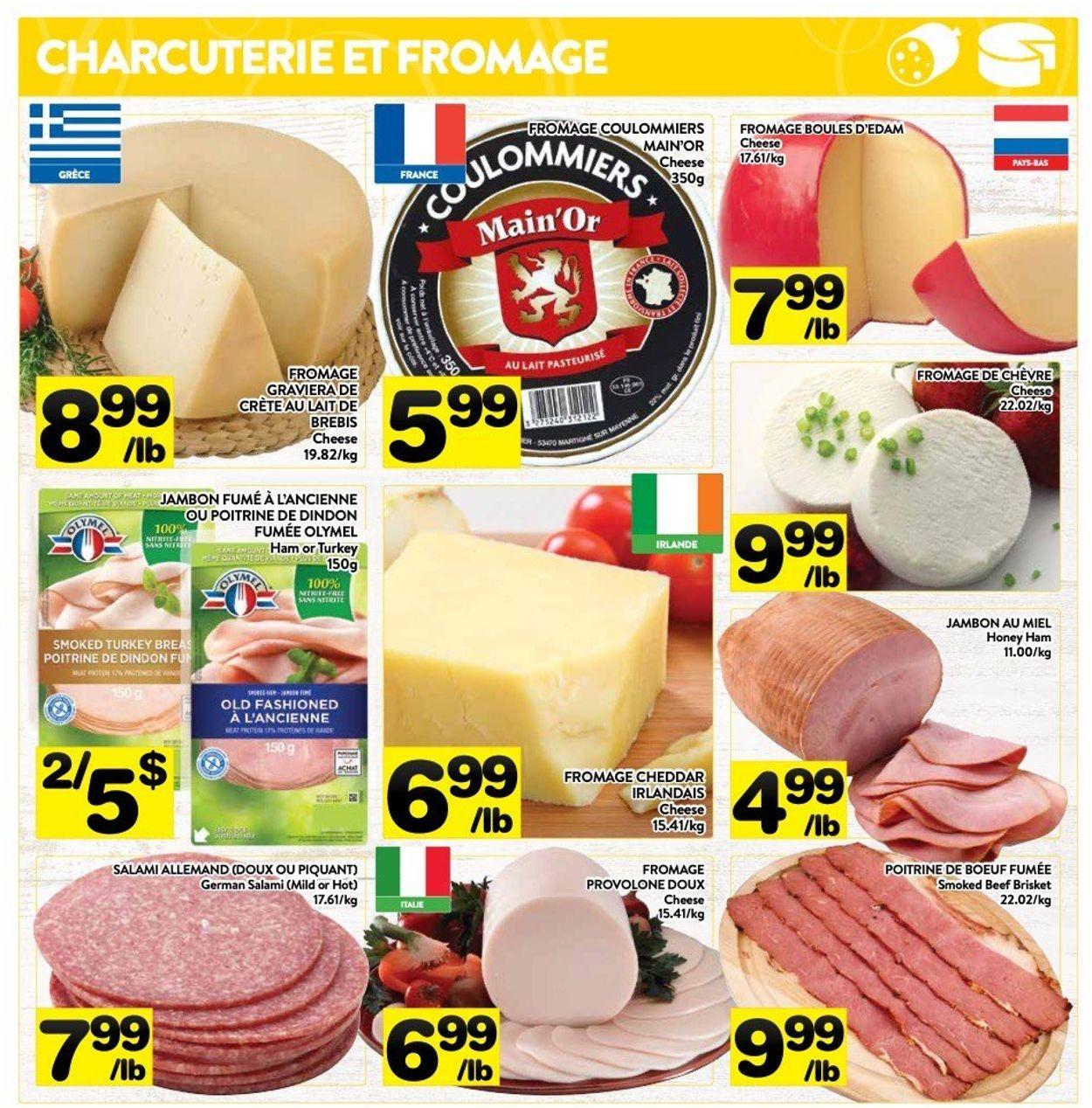 PA Supermarché Flyer - 03/22-03/28/2021 (Page 3)