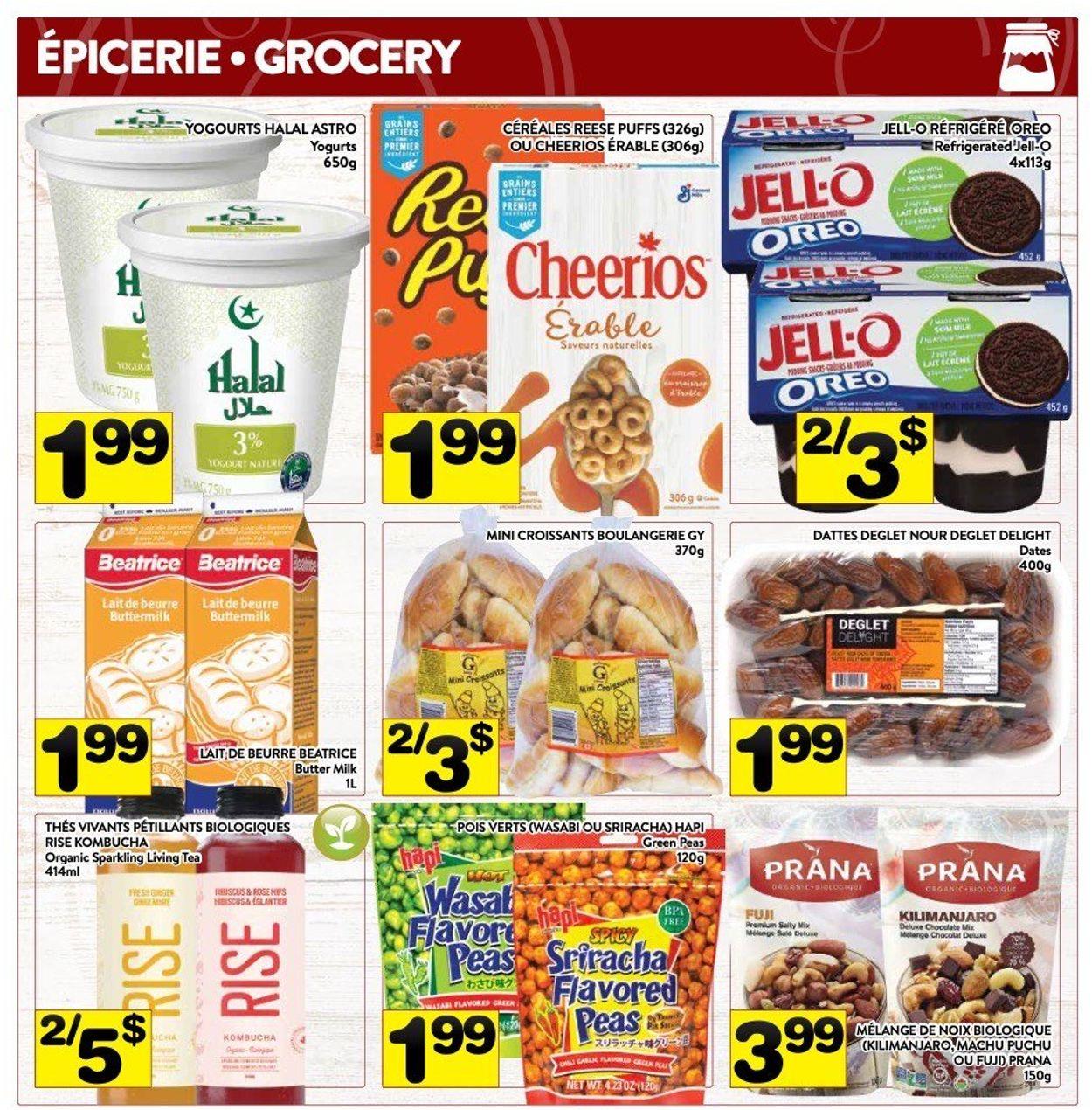 PA Supermarché Flyer - 04/12-04/18/2021 (Page 7)