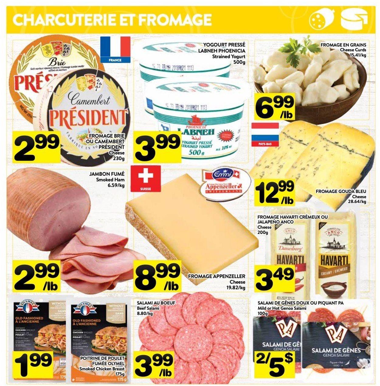 PA Supermarché Flyer - 04/26-05/02/2021 (Page 3)