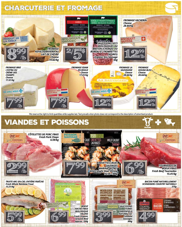 PA Supermarché Flyer - 04/26-05/09/2021 (Page 3)
