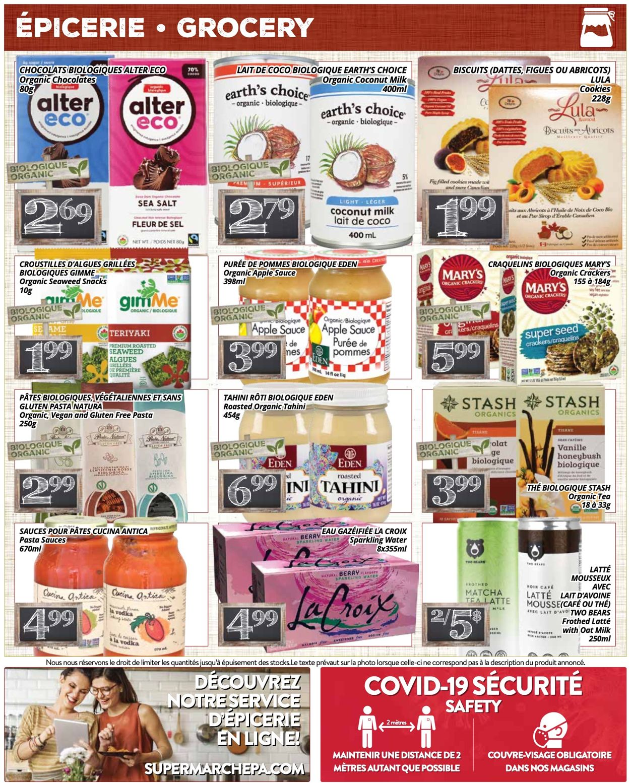 PA Supermarché Flyer - 05/10-05/23/2021 (Page 2)