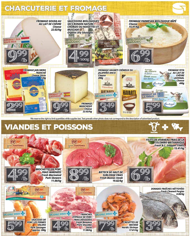 PA Supermarché Flyer - 05/10-05/23/2021 (Page 3)