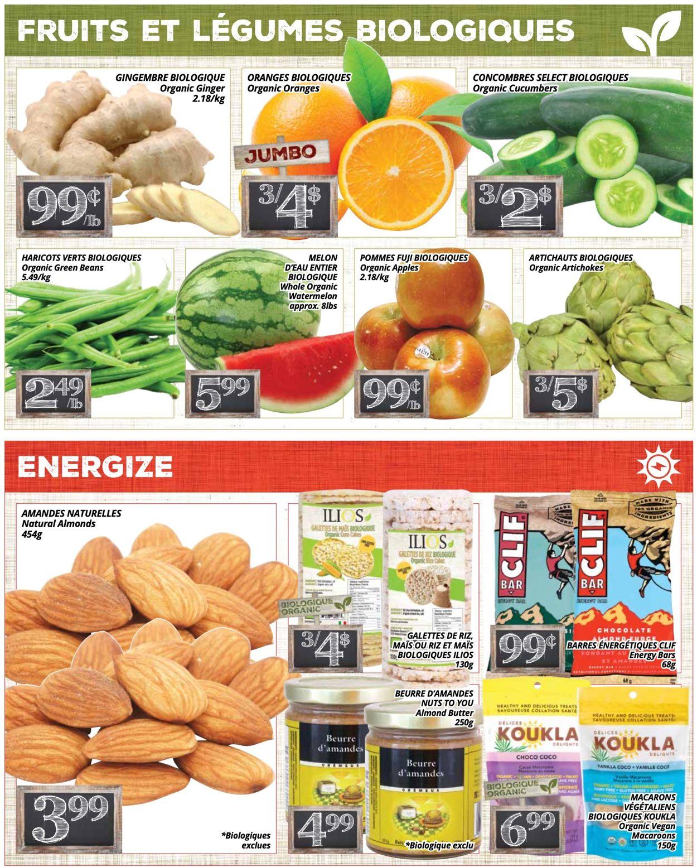 PA Supermarché Flyer - 05/10-05/23/2021 (Page 4)