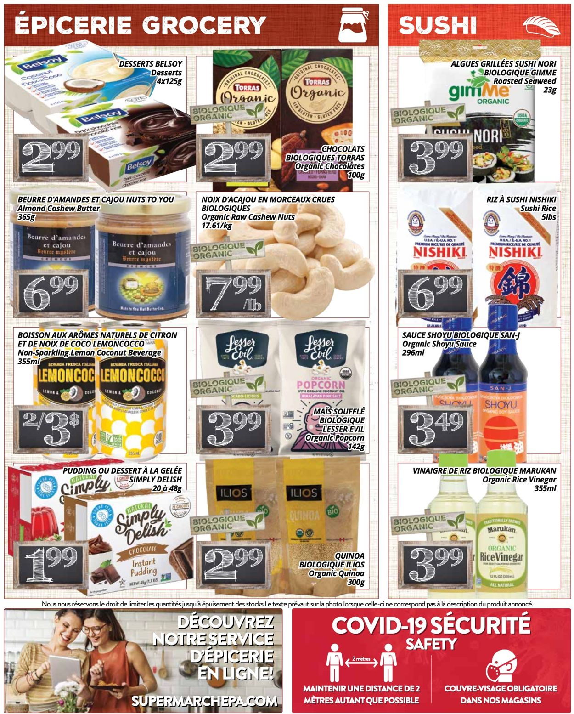 PA Supermarché Flyer - 06/07-06/20/2021 (Page 2)