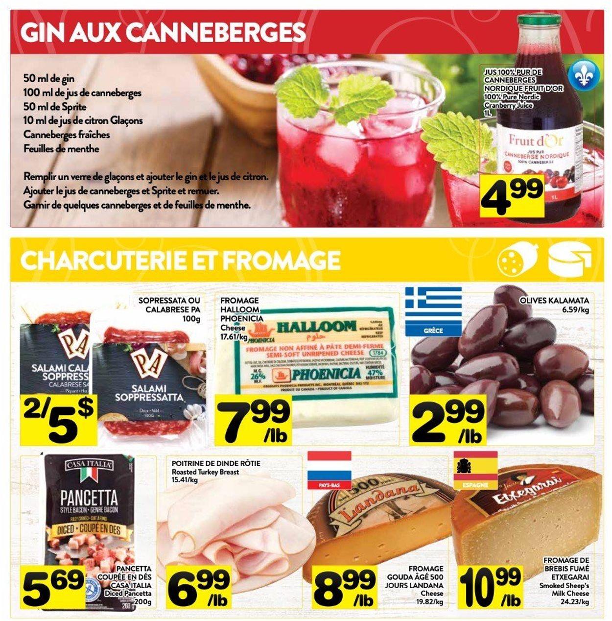 PA Supermarché Flyer - 06/21-06/27/2021 (Page 5)