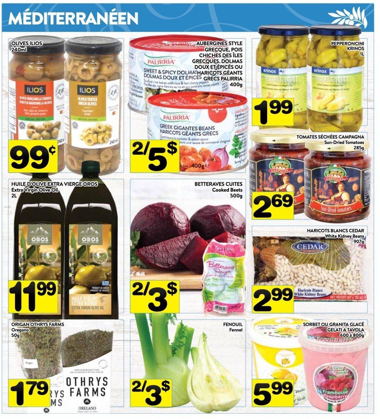 PA Supermarché Flyer - 07/26-08/01/2021 (Page 4)