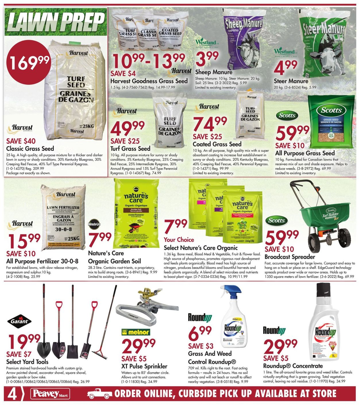 Peavey Mart Flyer - 07/02-07/08/2020 (Page 5)