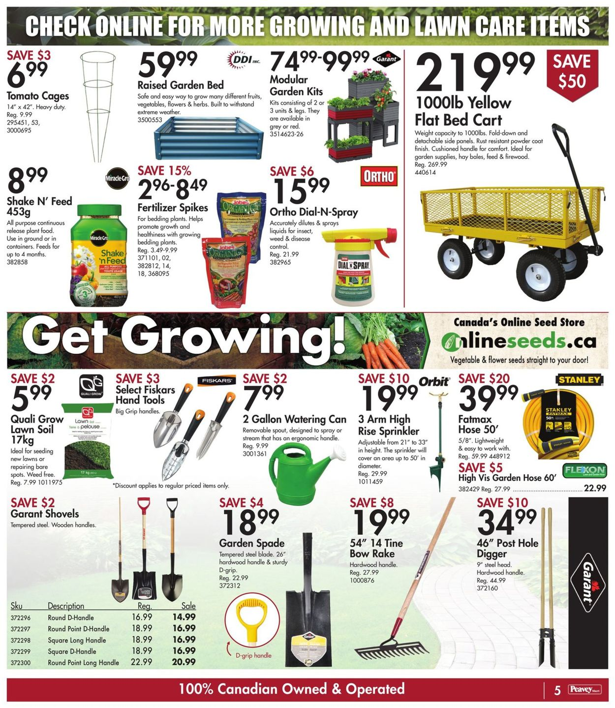 Peavey Mart Flyer - 05/14-05/19/2021 (Page 8)